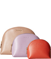 Furla - Babylon Cosmetic Case Set