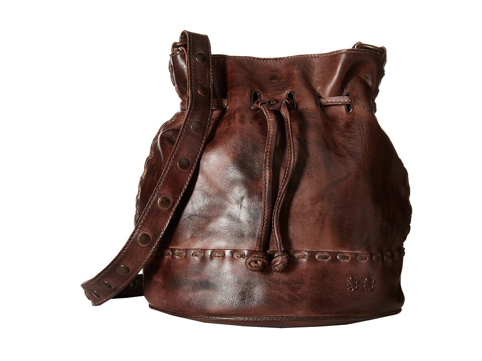 Bed Stu Malibu Bag Teak Rustic Bags