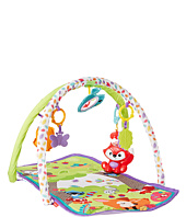 Fisher Price - 3-in-1 Musical Activity Gym