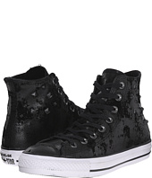 Converse - Chuck Taylor® All Star® Leather Hardware Hi