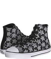 Converse Kids - Chuck Taylor® All Star® Animal Sparkle - Print Hi (Little Kid/Big Kid)