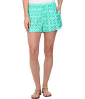 Hurley - Beachrider Highwaisted Woven Walkshorts