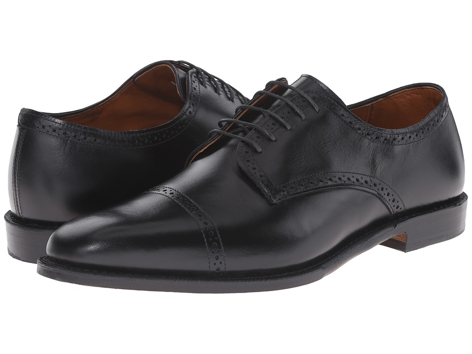 Allen-Edmonds Yorktown (Black) Men