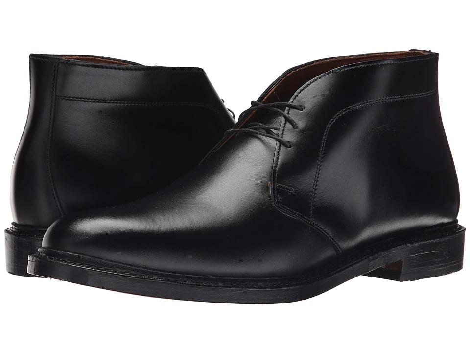 Allen Edmonds Dundee 2.0 Black Mens Dress Boots
