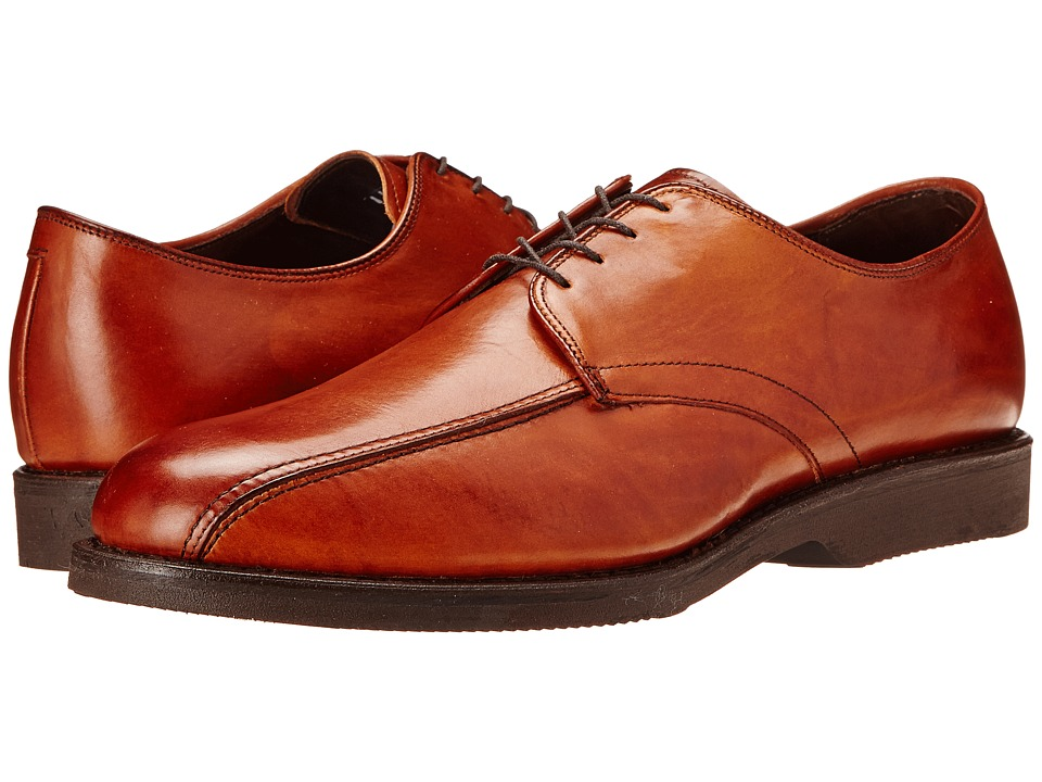 Allen-Edmonds - Ord (Walnut Calf) Men's Shoes