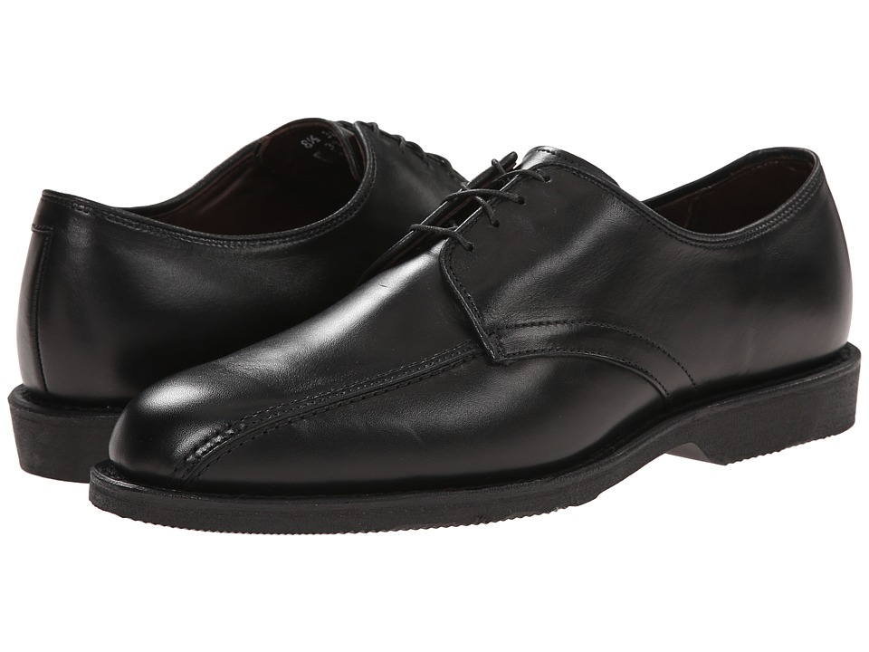 Allen Edmonds Ord Black Mens Shoes