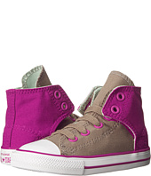 Converse Kids - Chuck Taylor® All Star® Easy Hi (Infant/Toddler)