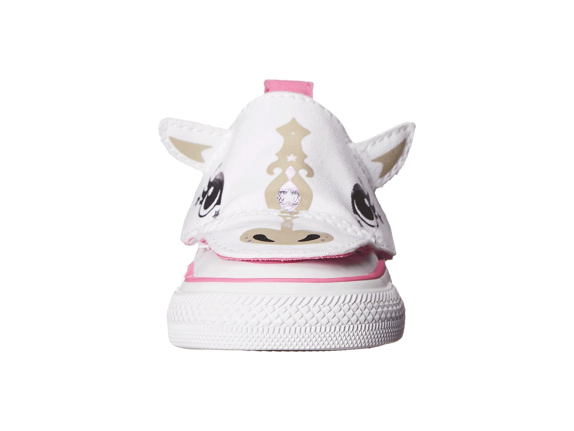 Converse Kids Chuck Taylor® All Star® Creatures - Pegasus/Unicorn ...