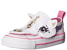 Chuck Taylor® All Star® Creatures - Pegasus/Unicorn (Infant/Toddler)