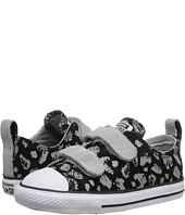 Converse Kids - Chuck Taylor® All Star® 2V Animal Sparkle (Infant/Toddler)