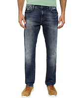 Mavi Jeans - Jake Regular Rise Slim Leg in Indigo Used Italy