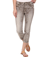 Liverpool - Stretch Jacquard Michelle Capris