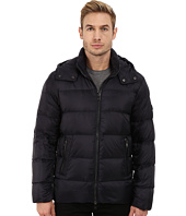 Michael Kors - Lightweight Hooded Down Jacket