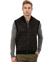 Michael Kors - Puffer Hooded Vest