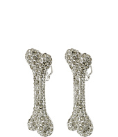 Vivienne Westwood - Bone Large Earrings