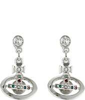 Vivienne Westwood - New Petite Orb Earrings