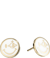 Vivienne Westwood - Smiley Earrings