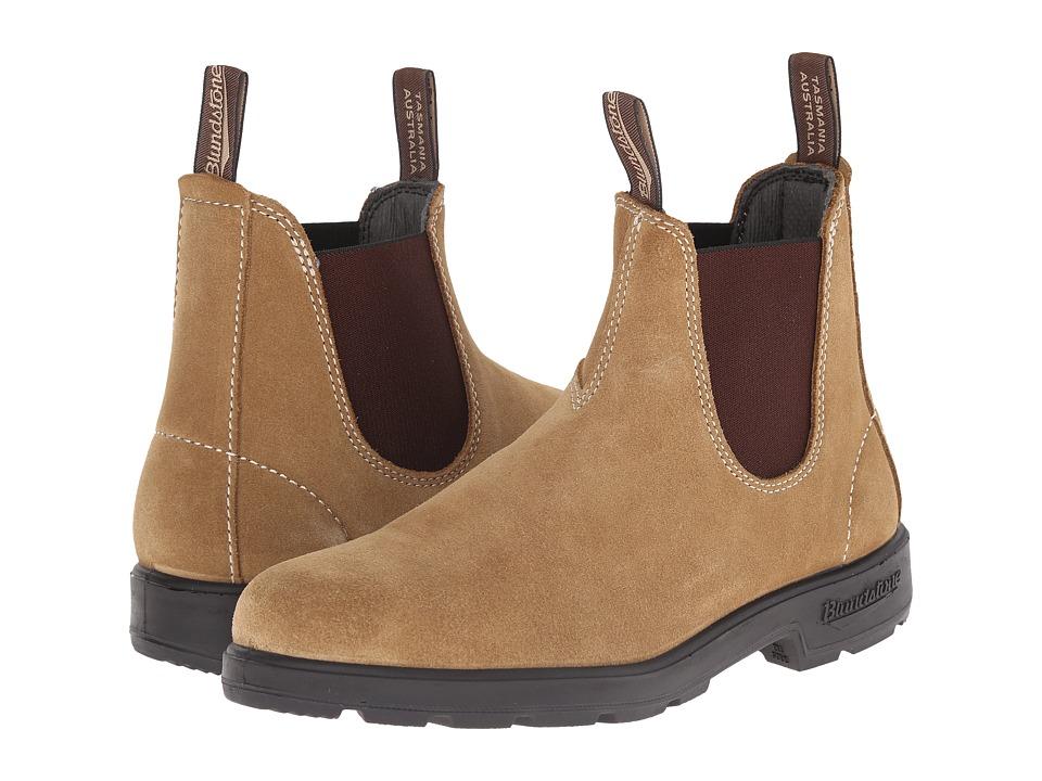 Blundstone - BL1456 (Sand Suede) Work Boots