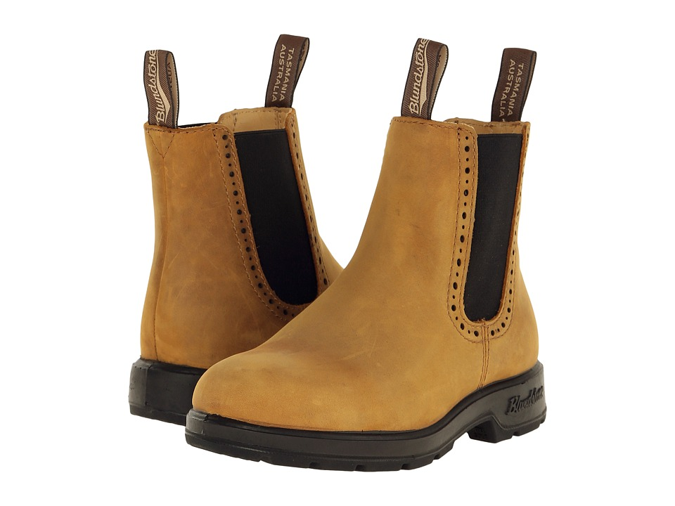 Blundstone - BL1446 (Crazy Horse) Womens Work Boots