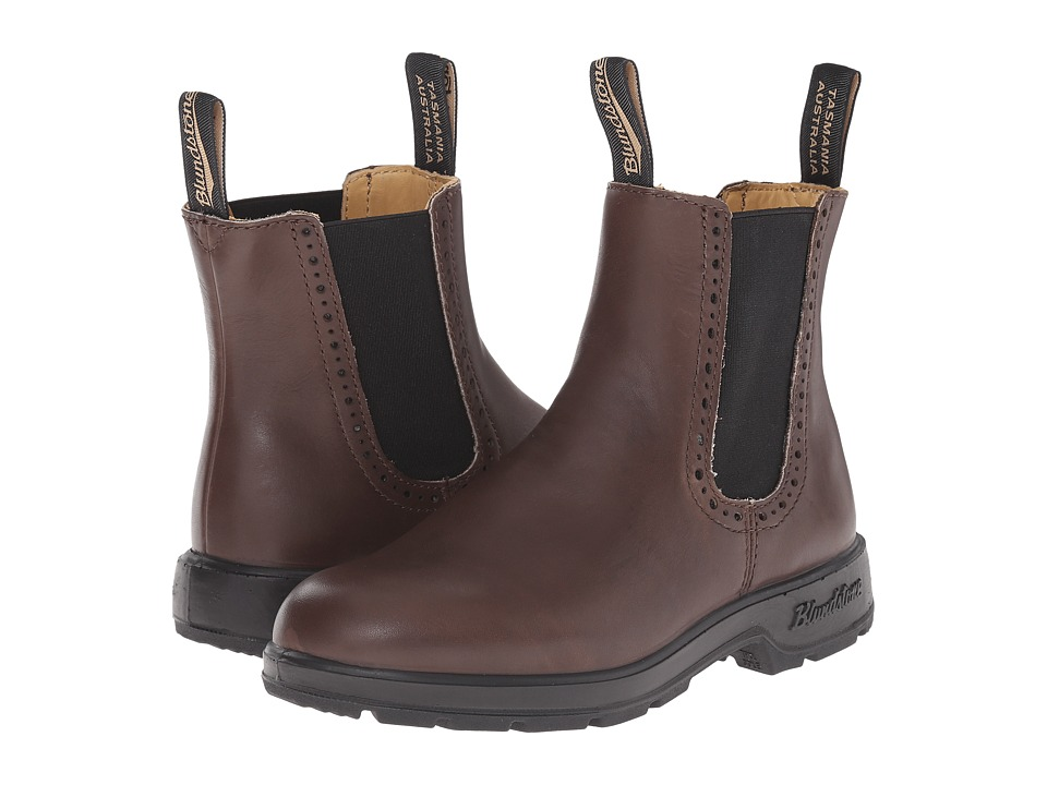 Blundstone BL1444 (Brown) Women's Work Boots