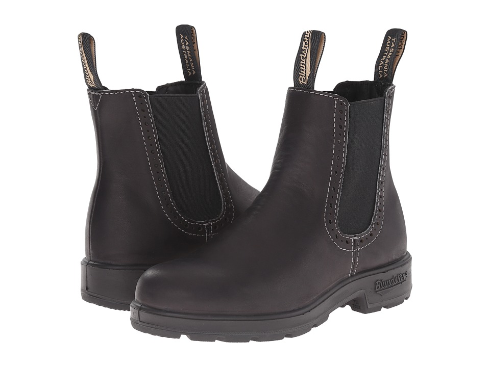 Blundstone BL1448 (Voltan Black) Women's Work Boots