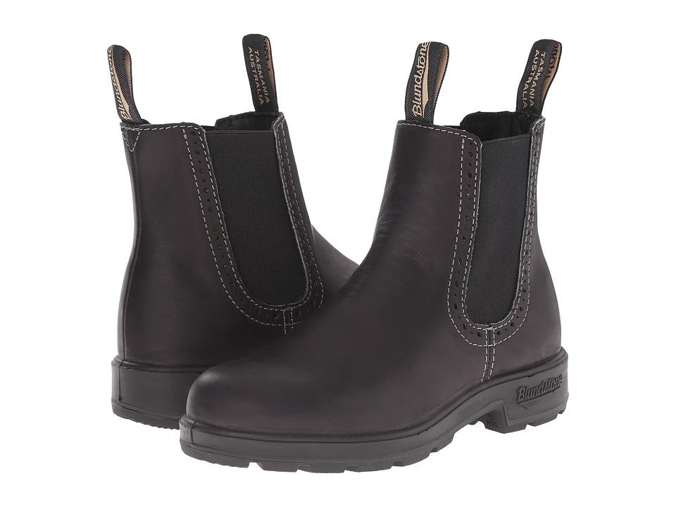 Blundstone BL1448 Voltan Black Womens Work Boots