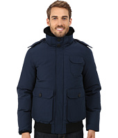 Penfield - Hanford Hooded Shearing Collar Jacket