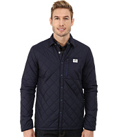 Penfield - Courtland Quilted Shirt Jacket
