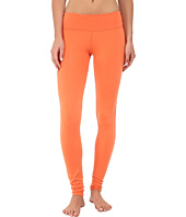 COZY ORANGE - Leo Fitted Pants
