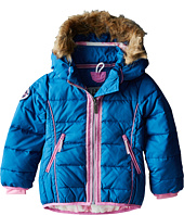 Hatley Kids - Running Horses Down Filled Jacket (Toddler/Little Kids/Big Kids)