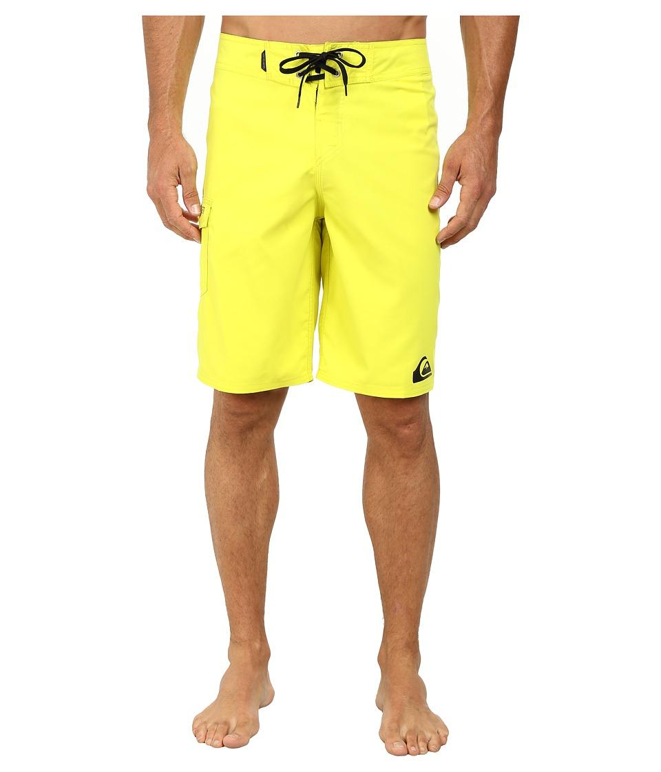 Quiksilver Everyday 21 Boardshort Sulphur Spring Mens Swimwear