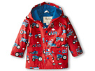 Farm Tractors Raincoat (Toddler/Little Kids/Big Kids)