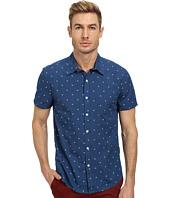 Lucky Brand - Castlerock Indigo Shirt