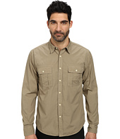 Lucky Brand - Petaluma Military Shirt