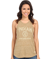 Lucky Brand - Indian Moto Tank Top