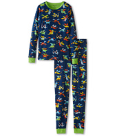 Hatley Kids - Dragons PJ Set (Toddler/Little Kids/Big Kids)