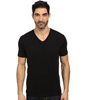 Lucky Brand - Basic V-Neck Tee
