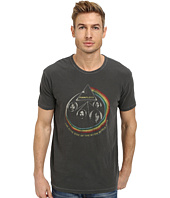 Lucky Brand - Pink Floyd Rainbow Graphic Tee
