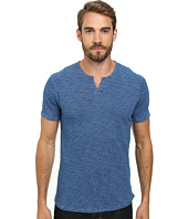 Lucky Brand - Indigo Notch Tee