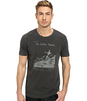 Lucky Brand - Endless Surf Graphic Tee
