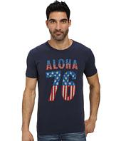 Lucky Brand - Aloha 76 Graphic Tee