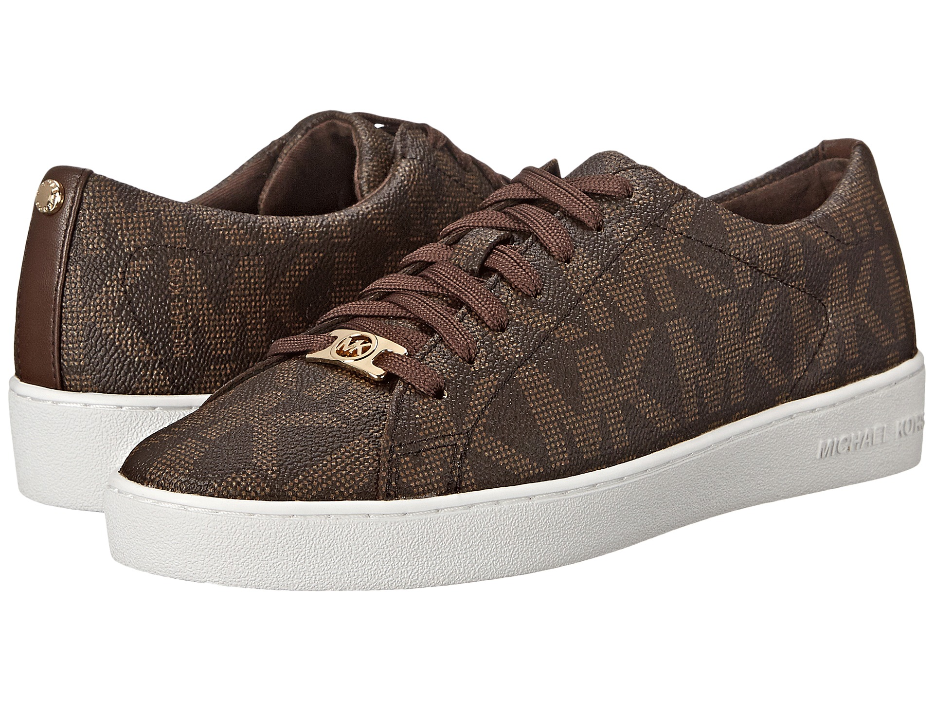 Buy michael kors brown shoes OFF Discounted