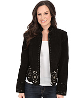 Scully - Loretta Studs and Concho Jacket