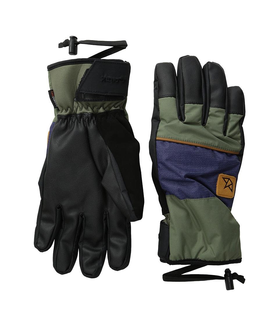 Celtek Ace Wrangler Snowboard Gloves
