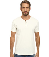 Lucky Brand - Solid Jersey Henley