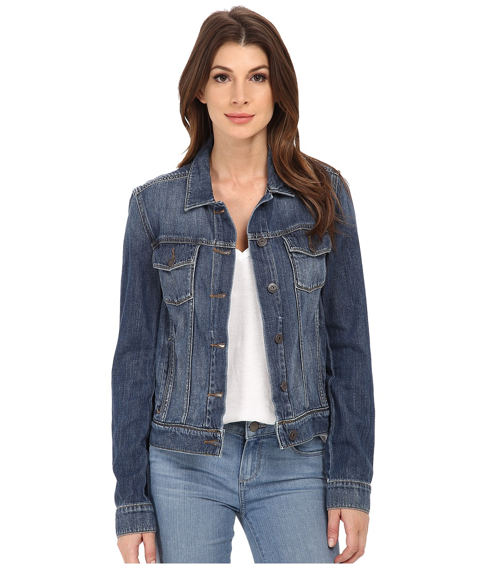 Paige Electric Rowan Jacket (Veruca) Women's Jacket