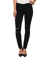 Paige - Verdugo Ultra Skinny in Joannie Distructed