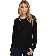 Paige - Agnes Embellished Sweatshirt