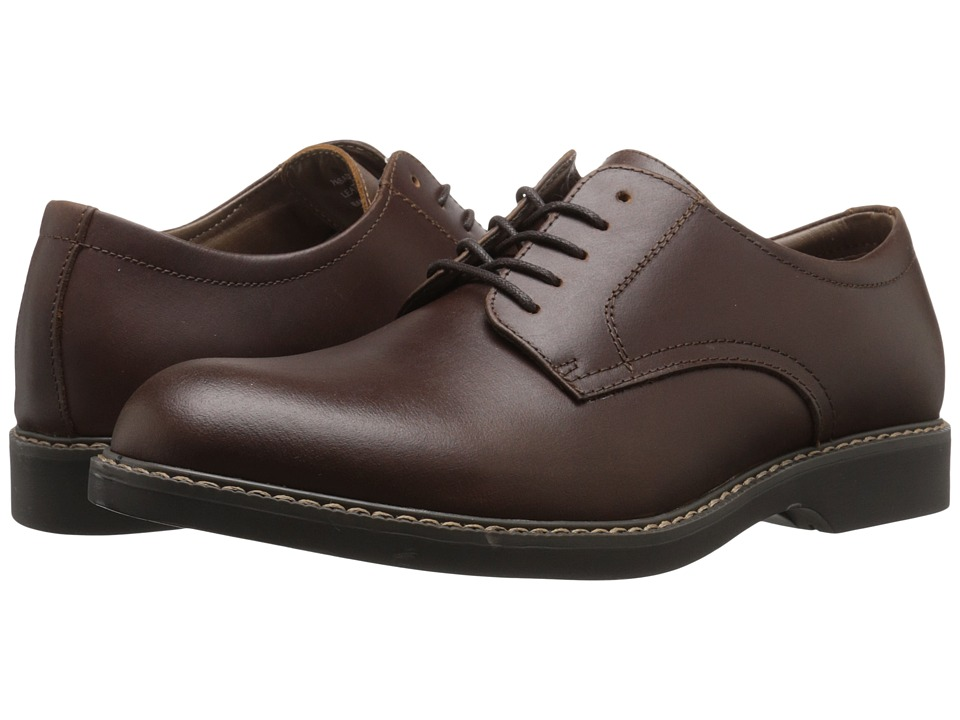 Bass Pasadena Brown Mens Lace up casual Shoes
