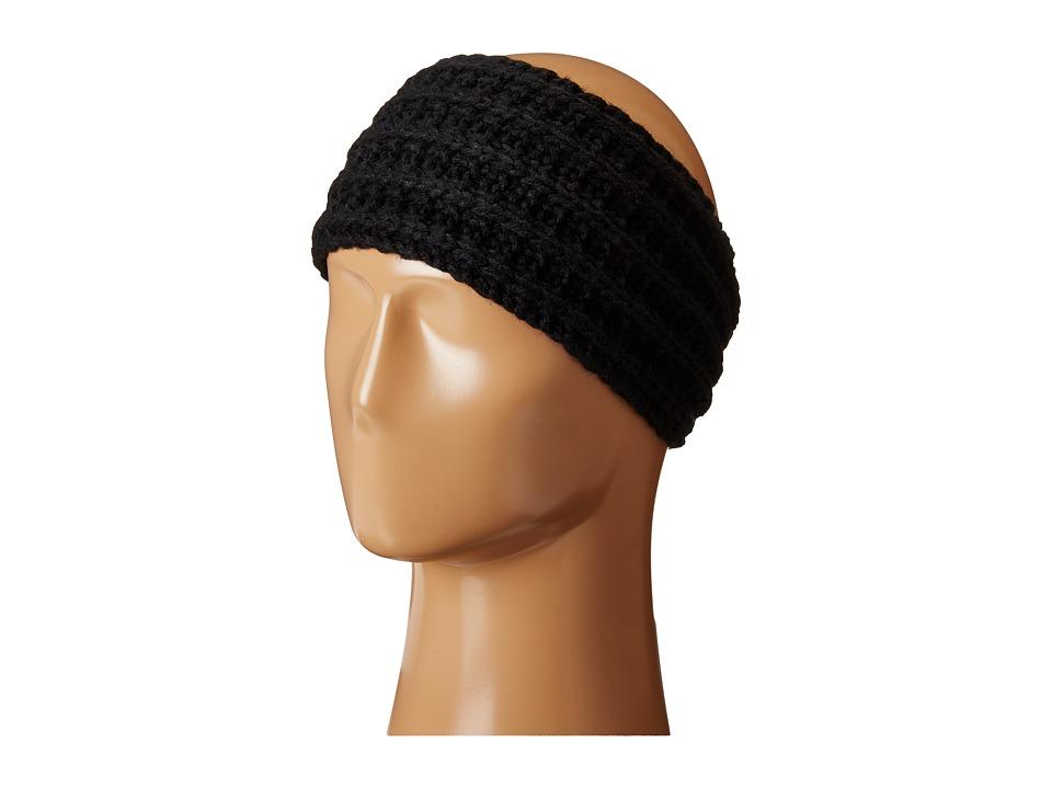Celtek Headband Black Beanies